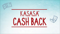 Kasasa Cash Back™