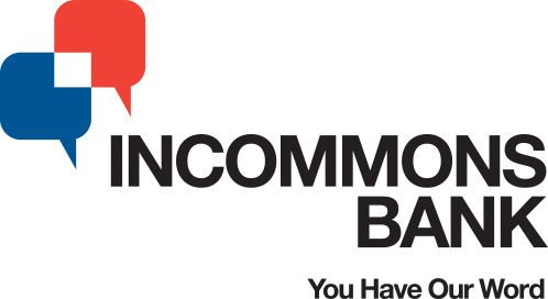 Incommons Bank Homepage